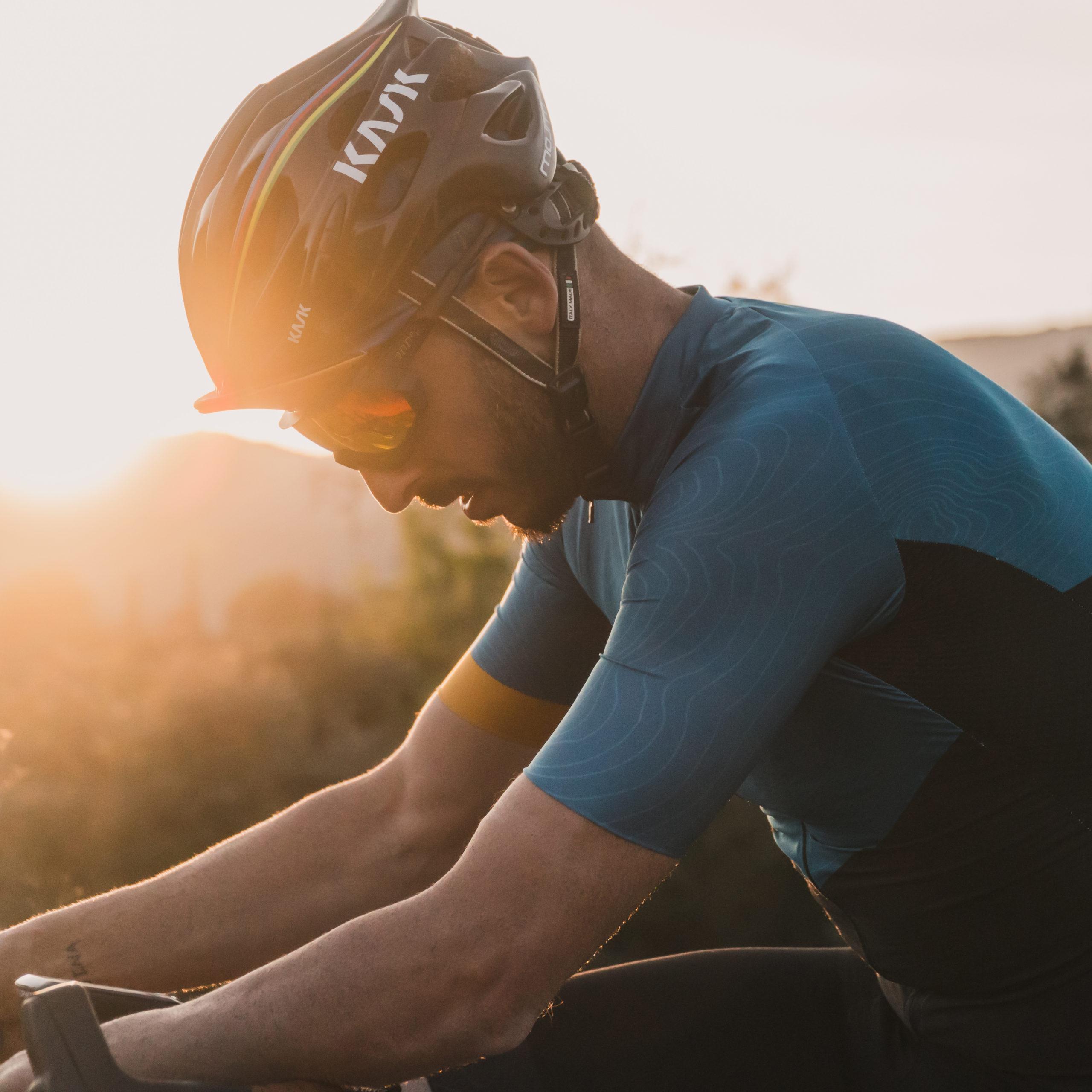 rocacorba cycling jersey
