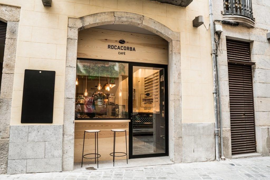 ROCACORBA CAFE