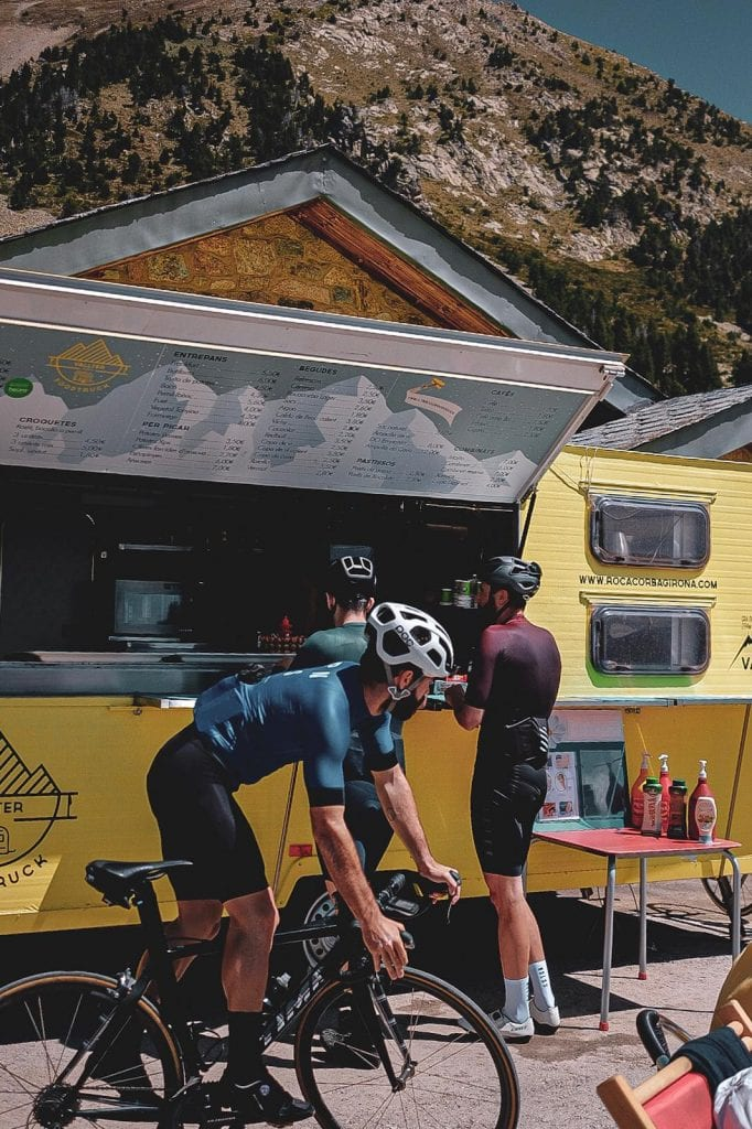 vallter 2000 cycling rocacorba